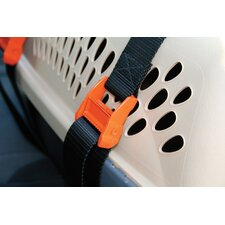 Keeper Dog Carrier Straps