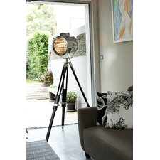 Nautical Signal Floor Lamp