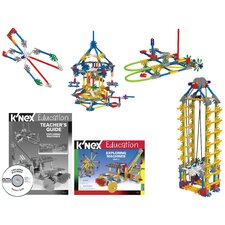 Education Exploring Machines Building Set
