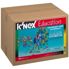 <strong>K'NEX</strong> Education Amusement Park Experience Building Set