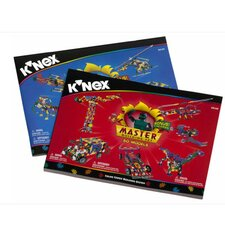 <strong>K'NEX</strong> Education K-8 General Construction Set