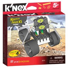 <strong>K'NEX</strong> Monster Trucks-Fang
