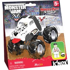 Monster Mutt Dalmation