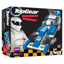 Stig's Race Car Building Set