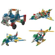 Plane, Helicopter, and Truck Intro Assortment