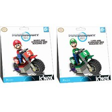 Nintendo Mario Kart Wii Standard Bike Kit