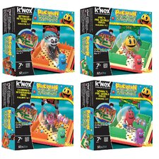 <strong>K'NEX</strong> Pac-Man Maze Assortment