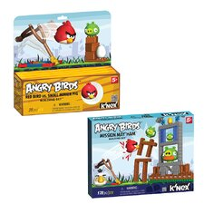 Angry Birds Bundle 1