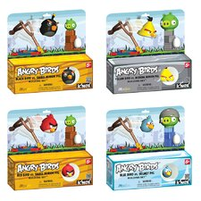 Angry Birds Intro Kit 3