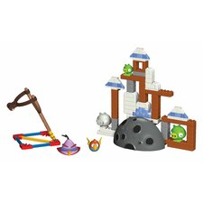Angry Birds Space Inter-ham-lactic Building Set