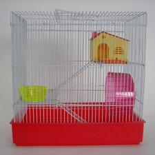 3-Level Small Animal Modular Habitat