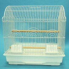Barn Top Bird Cage