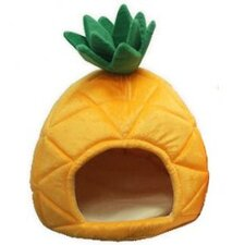 Pineapple Dog Dome