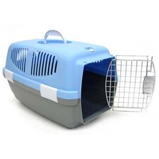 <strong>YML</strong> Plastic Pet Carrier