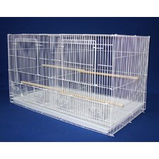 Small Breeding Cage With Divider