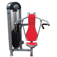 <strong>Quantum Fitness</strong> Phantom Commercial Converging Upper Body Gym