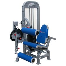 I Series Commercial Seated Lower Body Gym