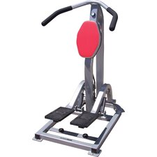 <strong>Quantum Fitness</strong> Adult Quick Circuit Commercial Stepper