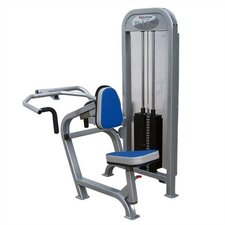 I Series Commercial Ab Gym