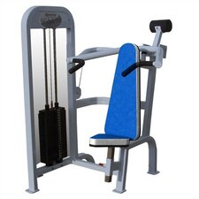 I Series Commercial Shoulder Press