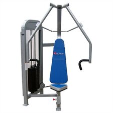 I Series Commercial Converging Upper Body Gym
