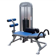 <strong>Quantum Fitness</strong> I Series Commercial 2000 Ab Gym