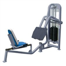 I Series Commercial Seated Leg Press
