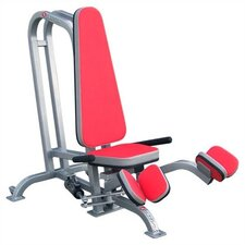 <strong>Quantum Fitness</strong> Adult Quick Circuit Commercial Lower Body Gym