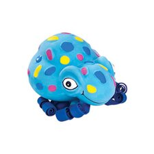 <strong>Premier Pet</strong> Squeeze Meeze Octopus Dog Toy