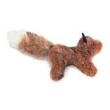 Wild Fox Dog Toy