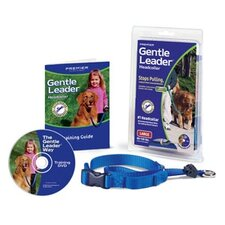 Gentle Leader Quick Release Head Dog Collar