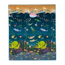 Plus Double Sided Play Mat
