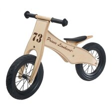 Wooden Kid's Balance Bike