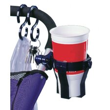 Click N Go Cup Holder