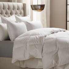 Modern Medallion Polyester Filled Fall Weight Duvet Insert
