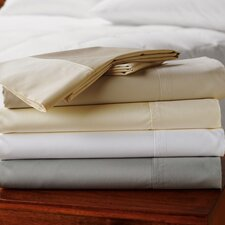 <strong>Down Inc.</strong> 400 Thread Count Sateen Pillowcase Pair