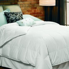 <strong>Down Inc.</strong> Baffled Boxstitch Summer Down Comforter