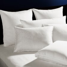 Cambric 230 Thread Count 75% Duck Feather and 25% Down Sleeping Pillow