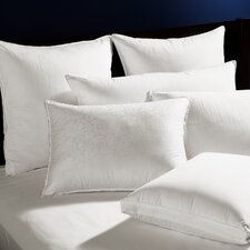 Cambric 230 Thread Count 50% Duck Feather and 50% Down Sleeping Pillow