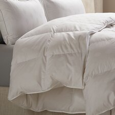 Modern Medallion Down Filled Fall Weight Duvet Insert