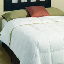 "<strong>Down Inc.</strong> Fall Weight 10"" Down Alternative Comforter"
