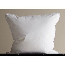 <strong>Down Inc.</strong> 360 Thread Count Sateen Down Alternative Medium Euro Square Pillow