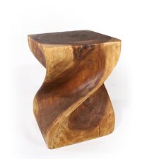 <strong>Strata Furniture</strong> Big Twist End Table