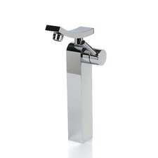 Unicus Single Hole Bathroom Faucet with Single Handle