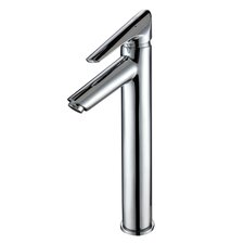 Decus Single Hole Bathroom Faucet with Single Handle