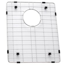 "Stainless Steel 16"" x 11"" Bottom Grid"