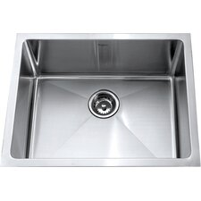 "<strong>Kraus</strong> 23"" x 18"" Undermount Kitchen Sink"
