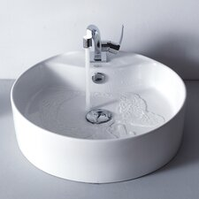 <strong>Kraus</strong> Bathroom Combos Single Hole Typhon Faucet and Bathroom Sink