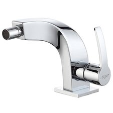 <strong>Kraus</strong> Bathroom Combos Single Hole Typhon Faucet with Single Handle