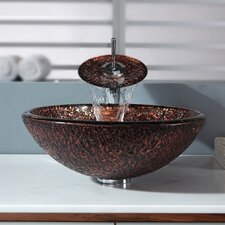 Venus Vessel Sink